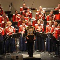 Bundeswehr Musikkorps Orchester Militär